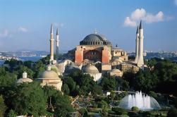 Reliquias bizantinas y otomanas Excursión de 1 día a pie en Estambul