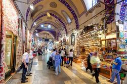 Tour a pie de las reliquias otomanas en Estambul