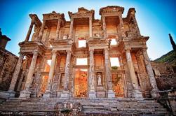 Tour de Éfeso desde Estambul