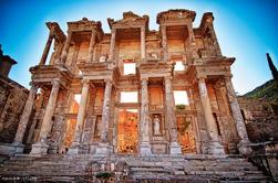Tour de Éfeso y Pamukkale desde Estambul