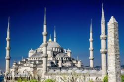 Tour por la ciudad de Estambul