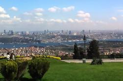 Bosphorus Cruise y Dolmabahce Palace Tour con almuerzo de Estambul