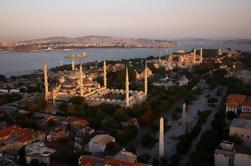 Visita clásica a pie de la vieja Estambul