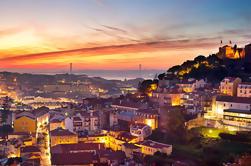 Lisboa - Excursão a pé em pequenos grupos