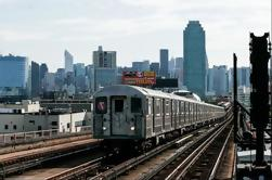 Nueva York City Express Tour