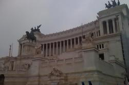 Tours privados: un viaje a través de la antigua Roma