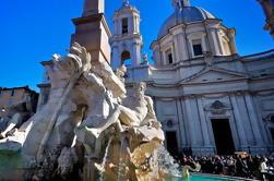 Tour Privado de la Roma Católica
