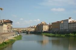 Tour privado: Viaje de un día desde Roma a Florencia