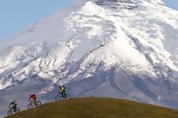 Andes de Ecuador de 6 días y aventura multisport de Amazon
