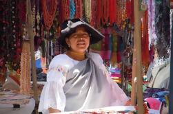 Tour Privado de 7 Días Aventura en los Andes y el Amazonas