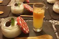 Concurso Bilbao Masterchef en una Escuela de Cocina moderna