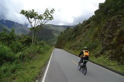 Caminata inca de 4 días a Machu Picchu