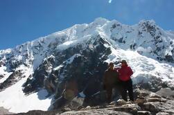 Excursión de 5 días a Machu Picchu: Salkantay Trek
