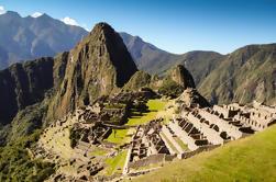 Excursión de un día a Machu Picchu en tren