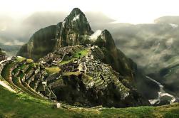 Excursión de un día a Machu Picchu por Inca Rail Train