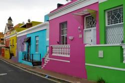 Excursión guiada de un día a la ciudad de Ciudad del Cabo en bicicleta