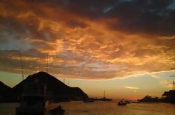 Crucero privado en Cabo San Lucas