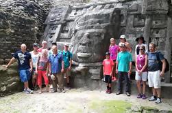 Excursión a la costa de la ciudad de Belice: Lamanai La ciudad de los cocodrilos