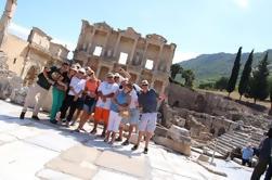 Excursión privada a Efeso de día completo desde Izmir