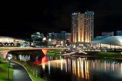 Adelaide Shore Excursion: Adelaide City Tour par Private Limo