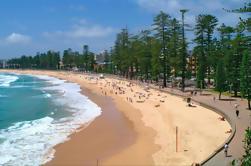 Private Sydney City Sightseeing Day Tour Incluindo Sydney Opera House e as Praias do Norte