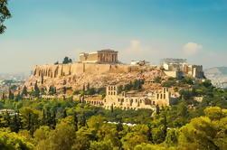 Excursão Privada de 4 Noites em Atenas
