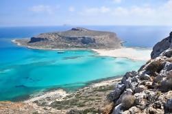 8 noites de Atenas, Creta, Knossos, Arolithos, Dia Island e Spinalonga Private Tour