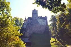 Transilvania y Castillo de Drácula Tour de día completo