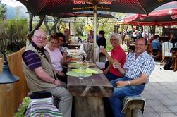 Tour de Vino de Día Completo en Prahova Country desde Bucarest
