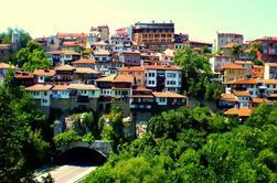 Auténtico Bulgaria Día completo de Bucarest