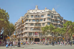 Visite privée de Gaudi avec Skip the Line Sagrada Familia