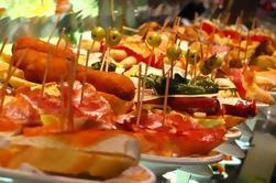 Best 3-Hour Private Tapas Tour à Barcelone avec des aliments et des boissons inclus