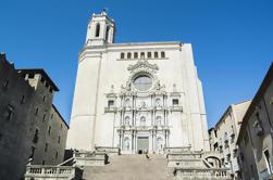 Viaje privado de 7 horas en Girona en tren de alta velocidad desde Barcelona