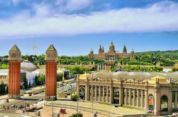 Paseo de Barcelona con almuerzo y entrada a la Sagrada Familia