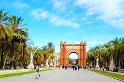 Visite guidée privée de la vieille ville de Barcelone