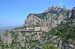 Montserrat Excursión privada de 7 horas desde Barcelona con almuerzo