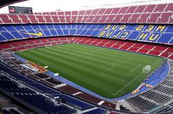 Fútbol Club Barcelona Tour Privado