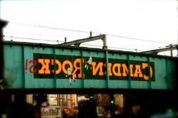 Excursão a pé da História de Rock de Camden Town em Londres