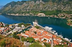 Traslado privado al aeropuerto de Dubrovnik desde Kotor