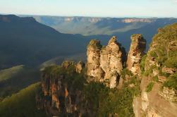 Private Blue Mountains Day Trip por 4WD de Sydney ou as Montanhas Azuis