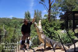Private Shoalhaven Zoo Experiência de Sydney