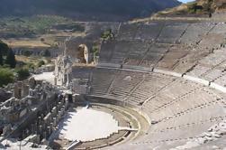 Tour Privado de Efeso desde Estambul