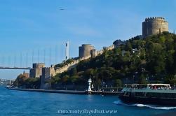 Excursion d'une journée à Istanbul avec Croisière Bosphore, Bazar aux épices et Shopping