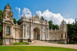 Dolmabahce Palace Half Day Tour Estambul