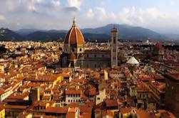 Shore Excursion: Pisa y Florencia Shore Excursion Privada