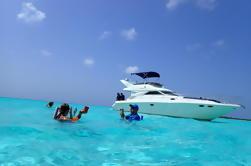 Excursión de Snorkel en Yate de Lujo de 5 Horas con Open
