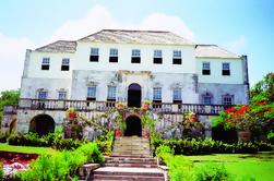 Excursión por la costa: Rose Hall y City Tour