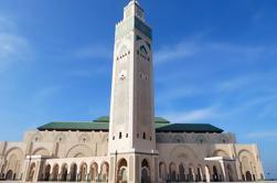 Excursiones privadas de 1 día Tour de Casablanca y Ra