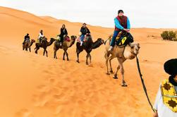 Visite privée du désert du Sahara à Erg Chebbi, 2 nuits