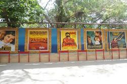 Visita privada de Bollywood a Mumbai